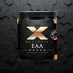EXCLUSIV SPORTZ- X-EAA Pro 500G