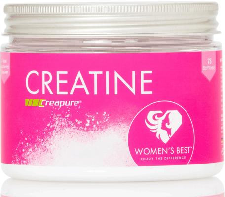 Womens Best Creatine Creapure® - 300 g Dose