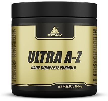 Peak - ULTRA A - Z, 150 Tabl.