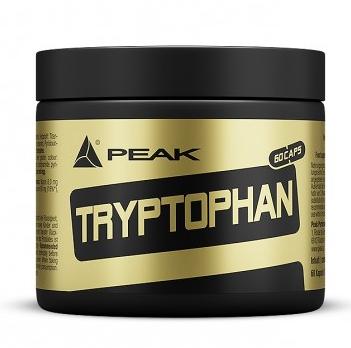Peak - TRYPTOPHAN, 60 Kaps.