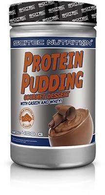 Scitec Nutrition Protein Pudding, 400 g Dose