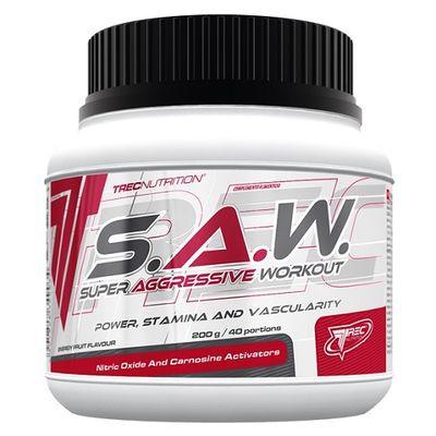 Trec Nutrition - SAW, 200g