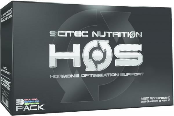 Scitec Nutrition - HOS Kombi (100+100+50 Kapseln)