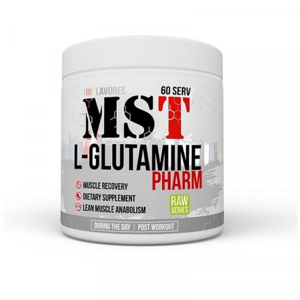 MST - GLUTAMINE Pharm, 300g