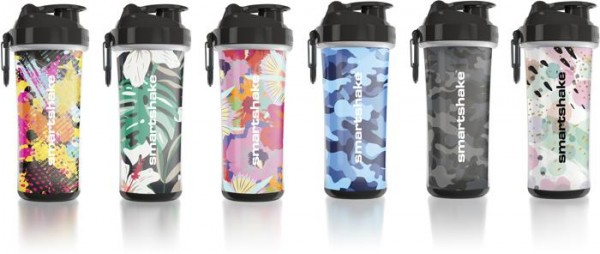Smartshake Double Wall Shaker 750ml