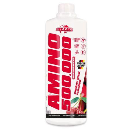 BWG Amino 500.000 Liquid Flasche (1000ml)
