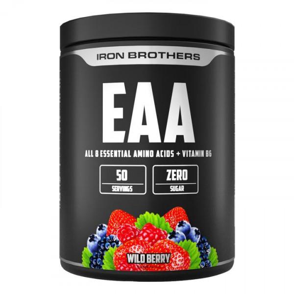 Iron Brothers® - EAA Zero, 500g