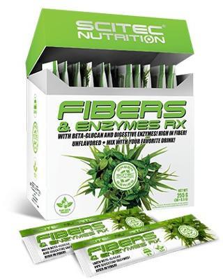 Scitec Nutrition Fibers & Enzymes RX, 30 Portionsbeutel á 8,5 g
