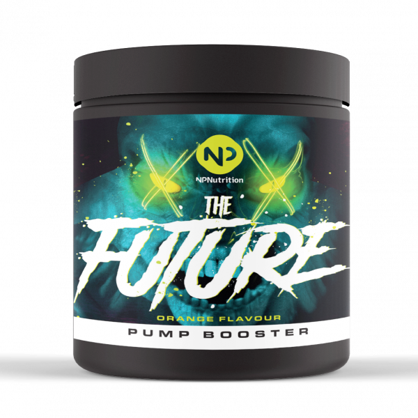 NP Nutrition - THE FUTURE, 500g