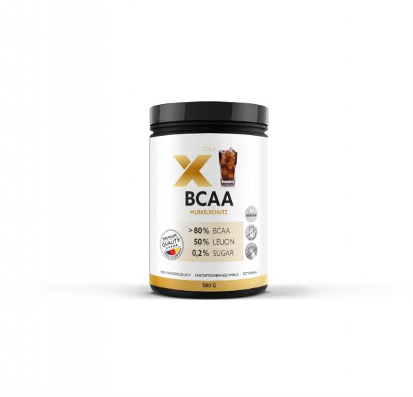 Exclusiv Sportz - X-BCAA PRO, 500g
