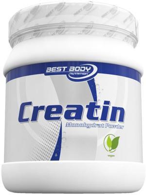 Best Body Nutrition - CREATIN MONOHYDRAT, 500 g