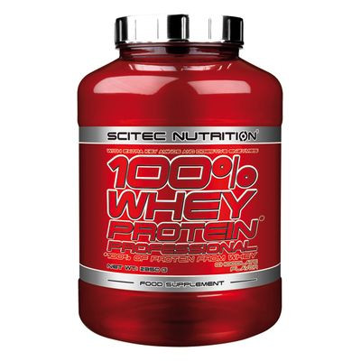 Scitec 100% Whey Professional - 920g