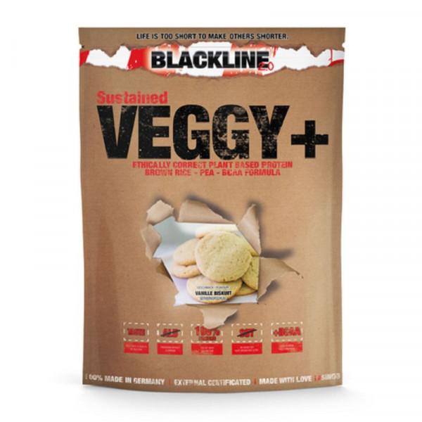 Blackline 2.0 VEGGY + VEGAN PROTEIN 900G