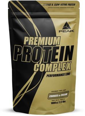 Peak - PROTEIN COMPLEX, 1000 g
