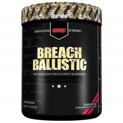 Redcon1 - BREACH BALLISTICS, Bcaa`s, 315g