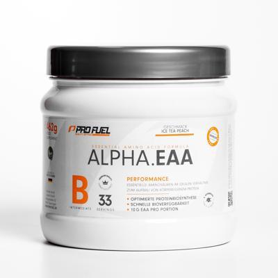 ProFuel - ALPHA.EAA, 462 g