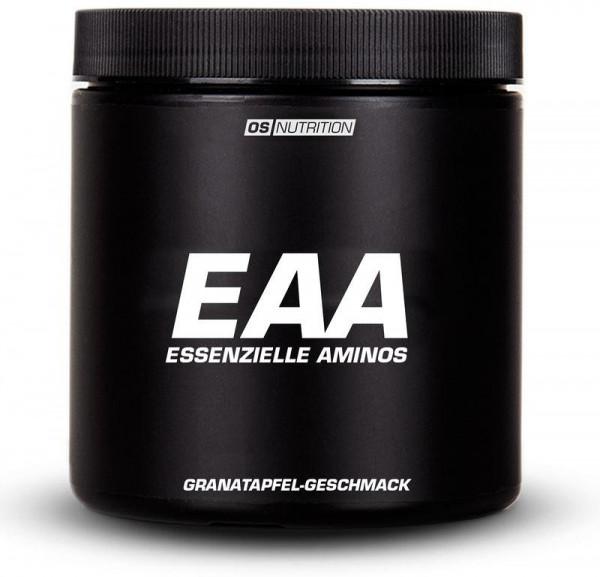 OS NUTRITION EAA - Essentielle Aminosäuren, 360g Dose