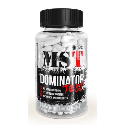 MST - Dominator 90 caps