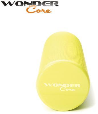 Wonder Core Foam Roller, 90 cm (Farbe: Green)