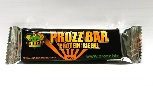 PROZZ BAR - 50 % Protein Riegel