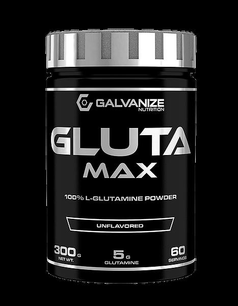 Galvanize Nutrition - GLUTA MAX, 300 g