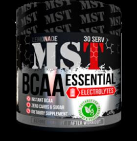 MST - BCAA Essential - 240g