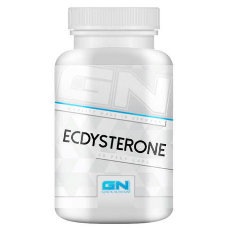 GN -ECDYSTERONE, Health Line, 60 Kaps.