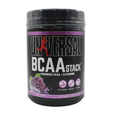 Universal - BCAA Stack, 250g