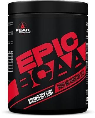 Peak - EPIC BCAA, 400 g