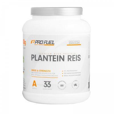 ProFuel PLANTEIN Reis - 100% Vegan - 1000g