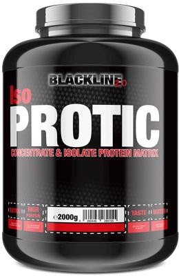 Blackline 2.0 Iso-Protic 2.0, 2000 g Dose