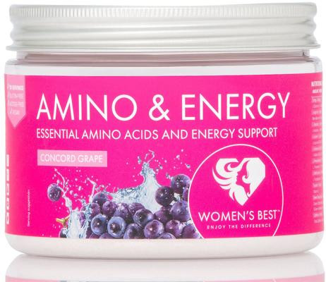 Womens Best Amino & Energy, 270 g Dose