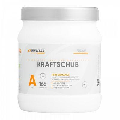 ProFuel KRAFTSCHUB- 100% Vegan - 500g