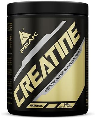 Peak - CREATINE Monohydrate, 500 g