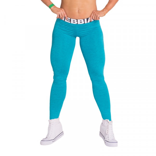 NEBBIA - Leggings 222 Blue