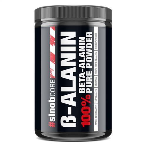 Blackline 2.0 - CORE BETA-ALANIN Pulver, 500 g Dose