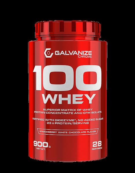 Galvanize Nutrition - 100 WHEY, 900g