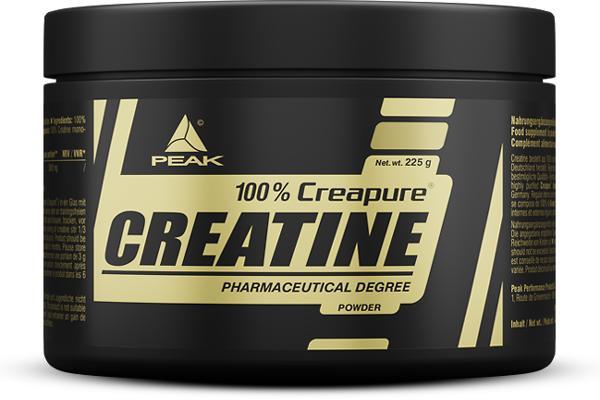 Peak - CREATIN CREAPURE® , 225 g