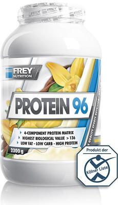 Frey Nutrition Protein 96, 2300 g Dose