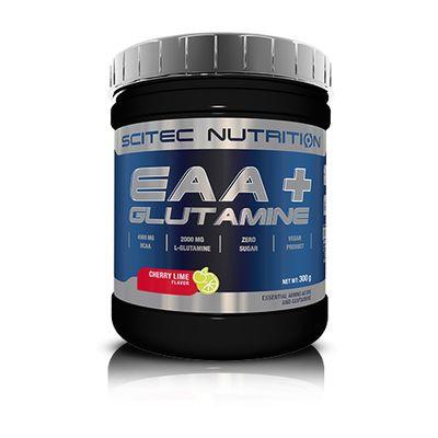 Scitec - EAA + Glutamine, 300g