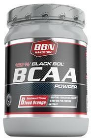 Best Body Nutrition - BCAA BLACK BOL Powder, 450 g