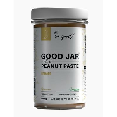 FA Nutrition - FA Nutrition So Good Jar (Erdnusspaste) - 500g