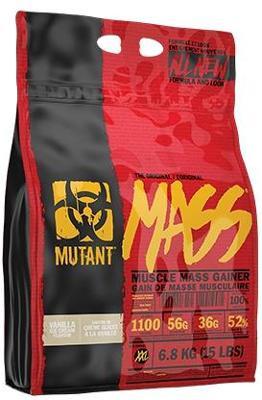 Mutant Mass, 6800 g Beutel