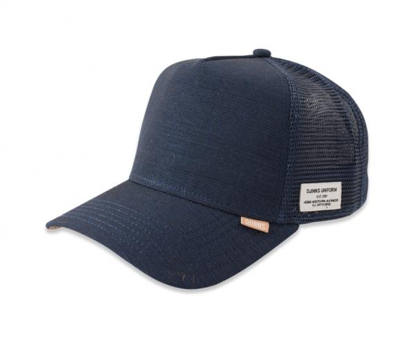 DJINNS -Trucker Cap HFT Glencheck