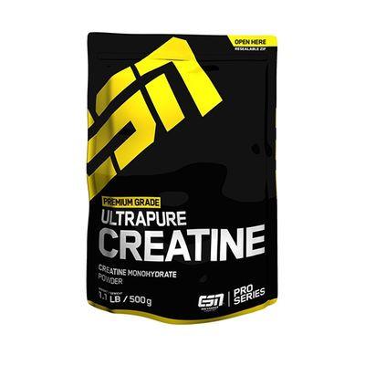 ESN Ultrapure Creatine Monohydrate - 500g