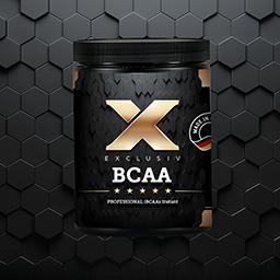 EXCLUSIV SPORTZ-X -BCAA Pro 500G