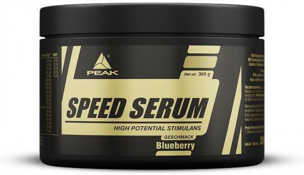 Peak - SPEED SERUM, 300 g
