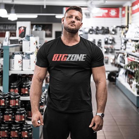 Big Zone T-Shirt Gr. L - XXL
