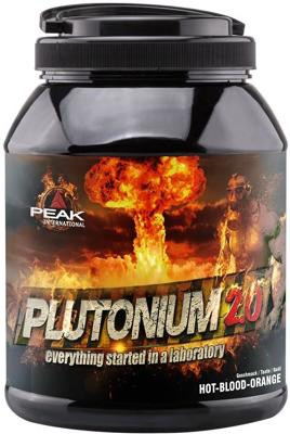 Peak International Plutonium 2.0, 1000 g
