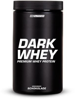 OS NUTRITION Dark Whey - Premium Whey Protein, 600g Dose